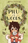 Pilu of the Woods - Book