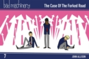 Bad Machinery, Vol. 7: The Case of the Forked Road Pocket Edition - Book