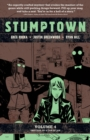 Stumptown, Vol. 4: The Case of a Cup of Joe - Book