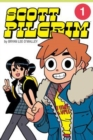 Scott Pilgrim Color Collection Vol. 1 : Soft Cover Edition - Book