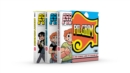 Scott Pilgrim Color Collection Box Set : Soft Cover Edition - Book
