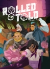 Rolled and Told Vol. 2 - Book