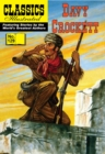 Davy Crockett - eBook