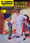 Oliver Twist (with panel zoom)    - Classics Illustrated - eBook
