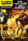 Last Days of Pompeii (with panel zoom)    - Classics Illustrated - eBook