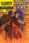 Jane Eyre (with panel zoom)    - Classics Illustrated - eBook