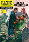 Great Expectations (with panel zoom)    - Classics Illustrated - eBook