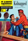 Kidnapped (with panel zoom)    - Classics Illustrated - eBook