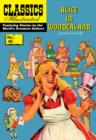 Alice in Wonderland (with panel zoom)    - Classics Illustrated - eBook