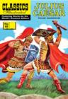 Julius Caesar (with panel zoom)    - Classics Illustrated - eBook
