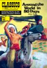 Around the World in 80 Days (with panel zoom)    - Classics Illustrated - eBook