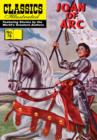 Joan of Arc (with panel zoom)    - Classics Illustrated - eBook