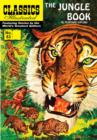 The Jungle Book (with panel zoom)    - Classics Illustrated - eBook