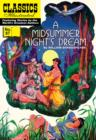 A Midsummer Night's Dream (with panel zoom)    - Classics Illustrated - eBook
