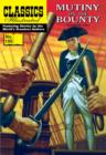 Mutiny on the Bounty (with panel zoom)    - Classics Illustrated - eBook