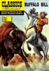 Buffalo Bill (with panel zoom)    - Classics Illustrated - eBook