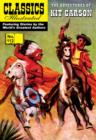 Kit Carson (with panel zoom)    - Classics Illustrated - eBook