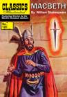 Macbeth (with panel zoom)    - Classics Illustrated - eBook
