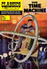 The Time Machine (with panel zoom)    - Classics Illustrated - eBook