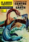 Journey to the Center of the Earth (with panel zoom)    - Classics Illustrated - eBook