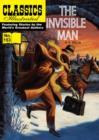 The Invisible Man (with panel zoom)    - Classics Illustrated - eBook