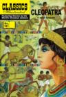 Cleopatra (with panel zoom)    - Classics Illustrated - eBook
