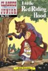 Little Red Riding Hood (with panel zoom)    - Classics Illustrated Junior - eBook