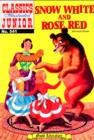 Snow White and Rose Red (with panel zoom)    - Classics Illustrated Junior - eBook