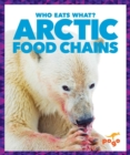 Arctic Food Chains - Book