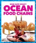 Ocean Food Chains - Book