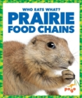Prairie Food Chains - Book