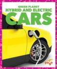 Hybrid and Electric Cars - Book