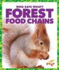 Forest Food Chains - Book