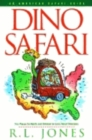 Dino Safari : Fun Places for Adults and Children to Learn about Dinosaurs - eBook