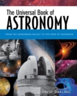 The Universal Book of Astronomy : From the Andromeda Galaxy to the Zone of Avoidance - eBook