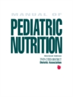 Manual of Pediatric Nutrition - eBook