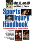 Sports Injury Handbook : Professional Advice for Amateur Athletes - eBook