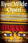 Eyes Wide Open : Buddhist Instructions on Merging Body and Vision - eBook