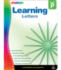 Learning Letters, Grade PK - eBook