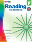 Reading Readiness, Grade PK - eBook