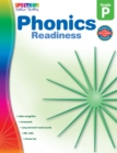 Phonics Readiness, Grade PK - eBook