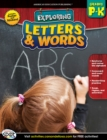 Letters & Words, Grades PK - K - eBook