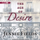 The Age of Desire - eAudiobook
