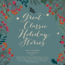 Great Classic Holiday Stories - eAudiobook
