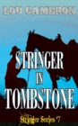Stringer in Tombstone - eBook
