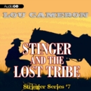Stringer and the Lost Tribe - eAudiobook