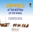 Shipwreck at the Bottom of the World - eAudiobook