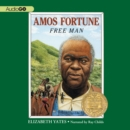 Amos Fortune - eAudiobook
