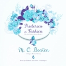 Frederica in Fashion - eAudiobook