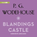 Blandings Castle and Elsewhere - eAudiobook
